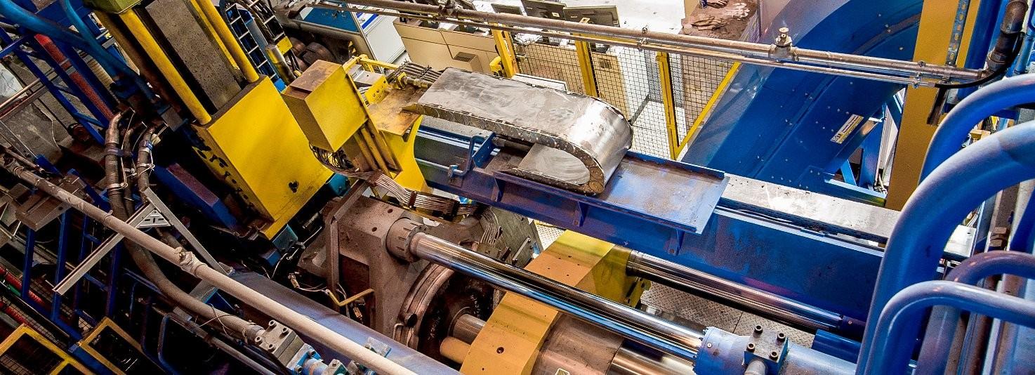 Présüzeme fejlesztésével egyedi, világszínvonalú gyártásra lesz képes Székesfehérváron a Hydro