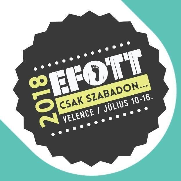Több mint száz fellépő várja az EFOTT-ra érkezőket vasárnapig Velencén