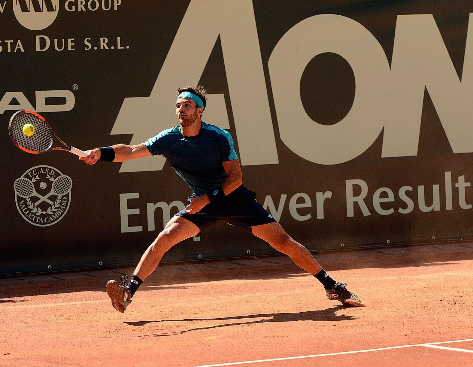 Jövőhéten indul a Székesfehérv Open tenisz bajnokság