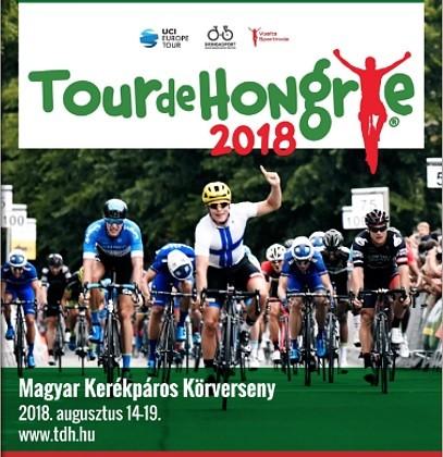A Magyar Kerékpáros Körverseny kiemelt helyszíne lesz Velence