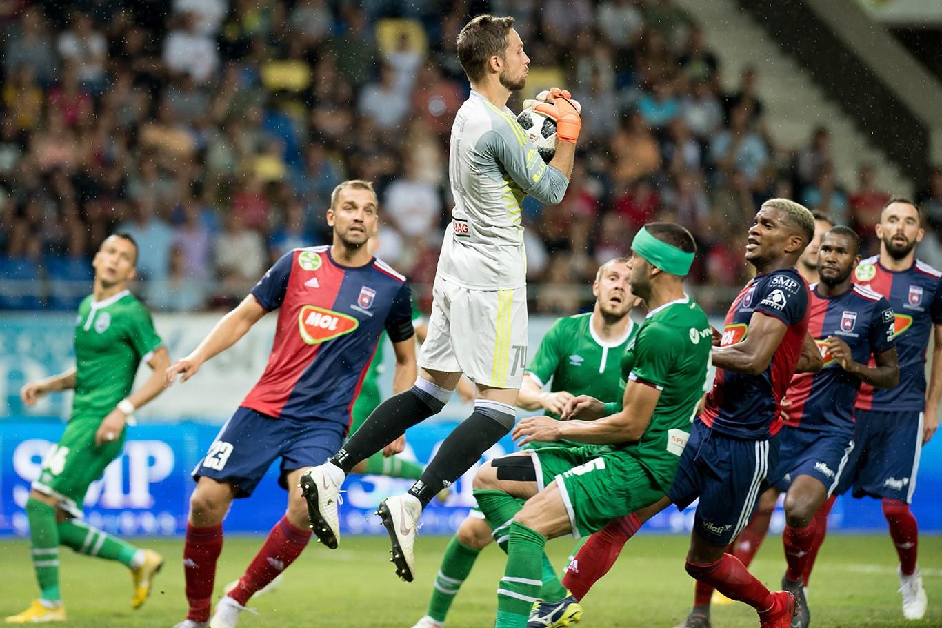 Hat év után térhet vissza a magyar klubfoci Európába