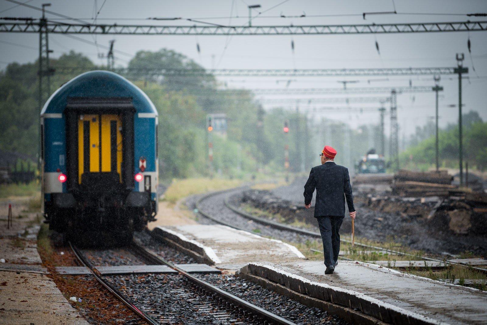Hatalmas fejlesztést kap Fejér megye vasúti közlekedése