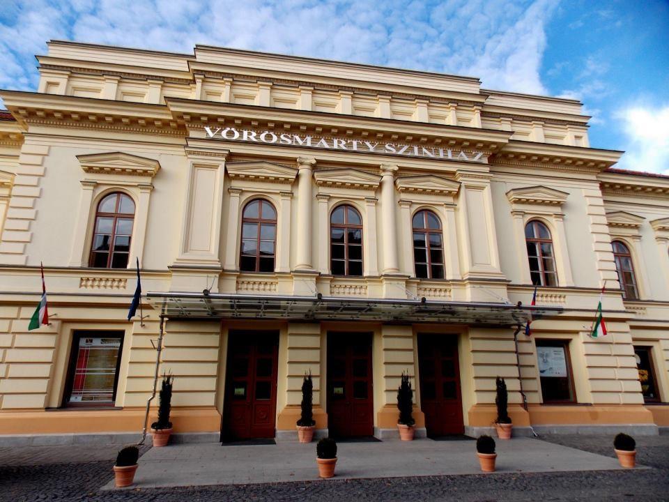 Októberben indul a székesfehérvári Alba Regia Szimfonikus Zenekar Farkas Ferenc-bérlete