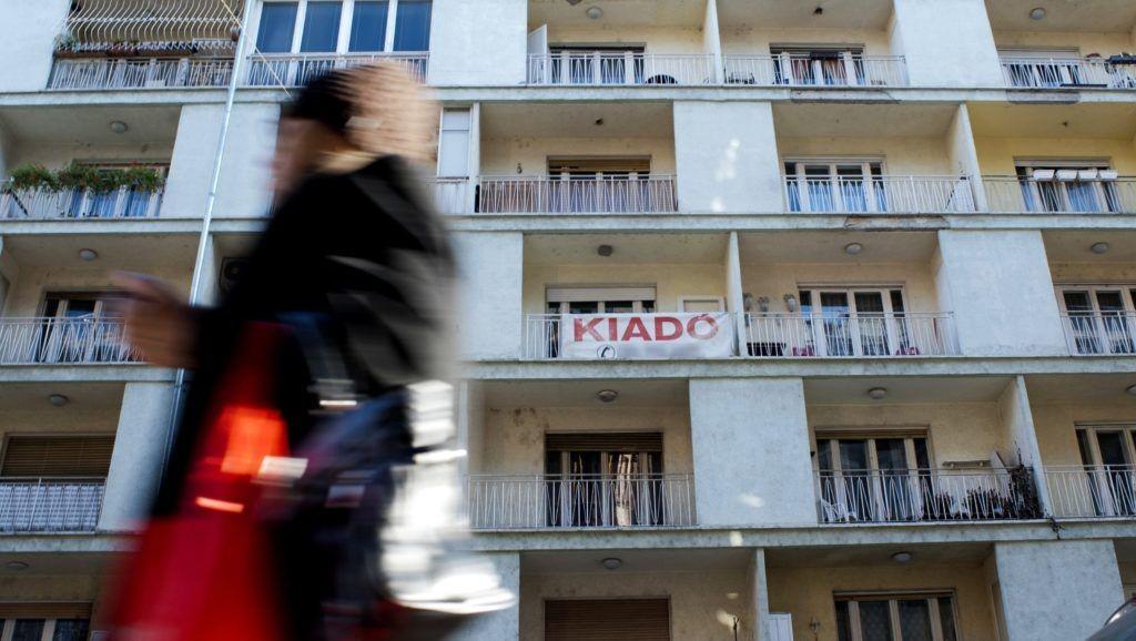 A lakáskiadás utáni adófizetési kötelezettségre figyelmeztet ismét az adóhatóság