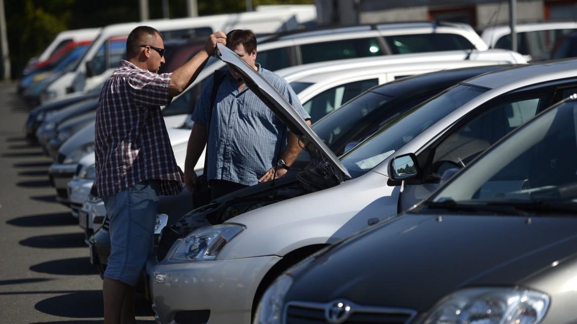 A NAV 1,3 milliárd forint autókereskedelmi csalást leplezett le