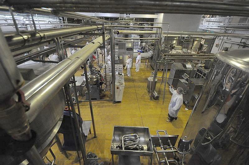 Új ügyvezetője lett Székesfehérvár tejfeldolgozó üzemének
