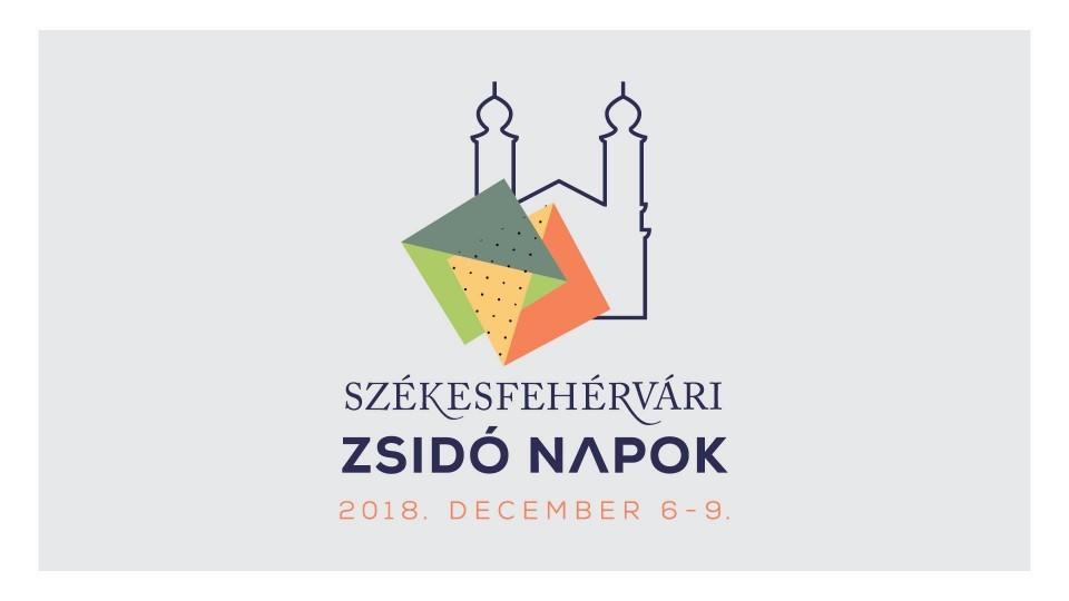 Először rendezik meg a Székesfehérvári Zsidó Napokat