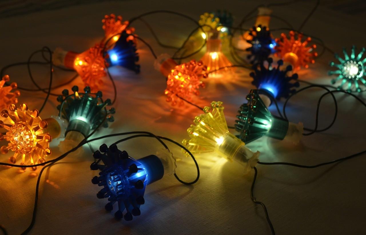 Mire ügyeljünk a fényfüzérek vásárlásakor?