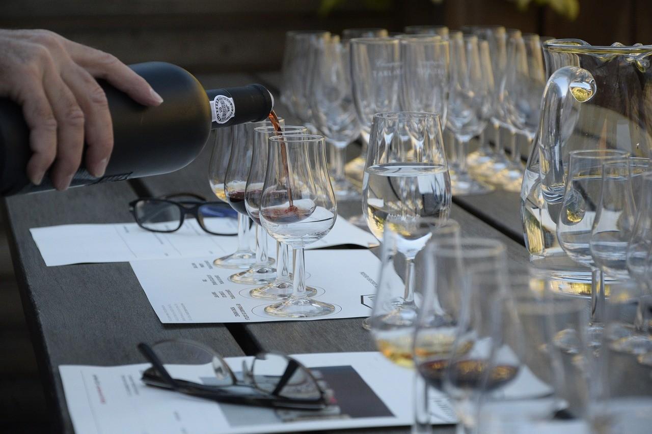 Kínában népszerűsítették a magyar borokat