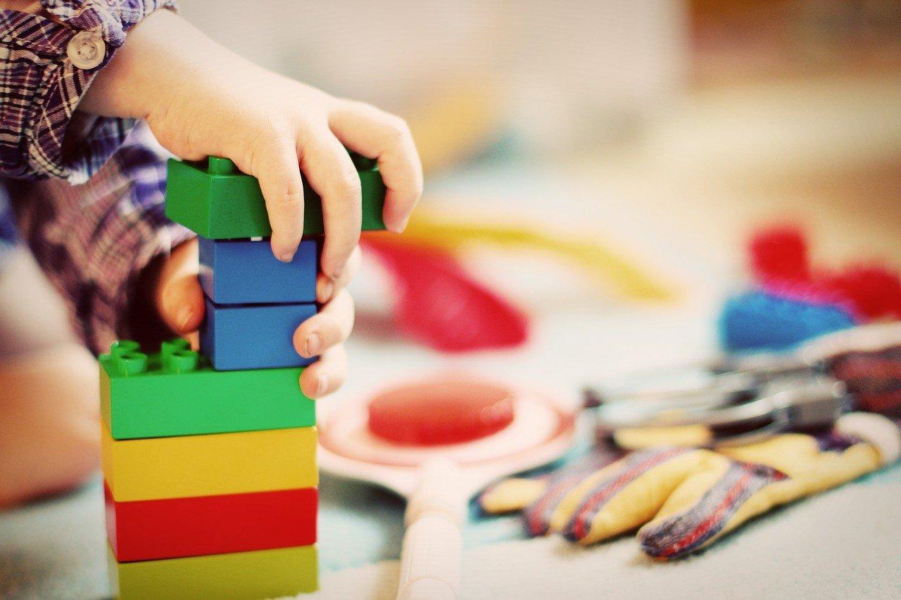 Felújított épületben, új játékokkal kezdték az évet a besnyői óvodások