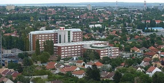 Pályaválasztók előtt nyitja ki kapuit a Fejér Megyei Szent György Kórház