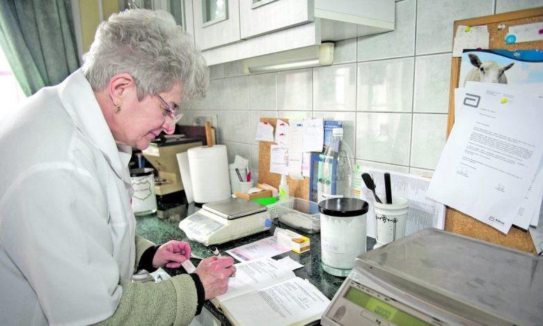 Budapesten, Fejér és Veszprém megyében dolgoznának leginkább a nyugdíjasok