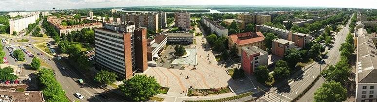 Eddig nem látott léptékű fejlesztések valósulnak meg Dunaújvárosban