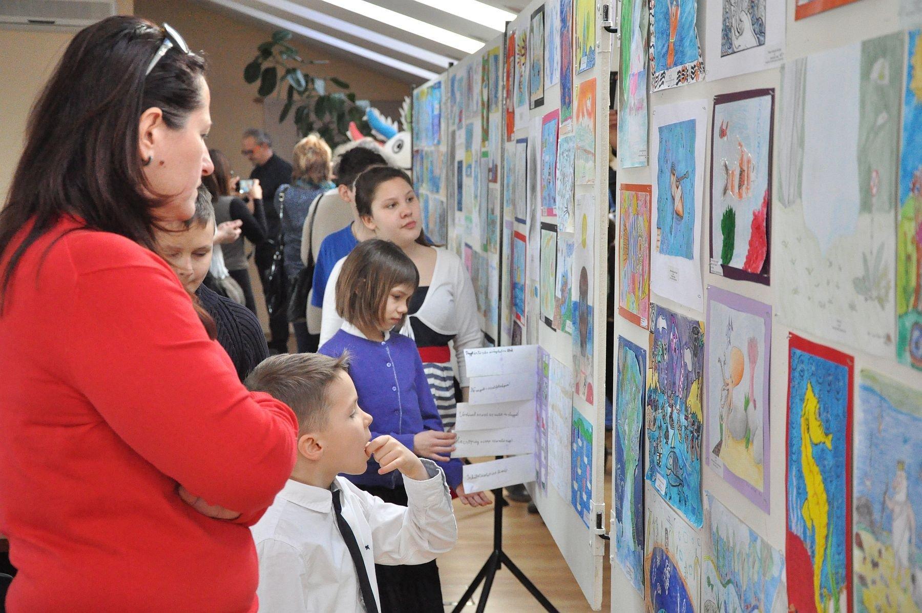 Rajz,- irodalmi és fotópályázatot hirdettek Fejér megyei iskolásoknak a Víz Világnapjára