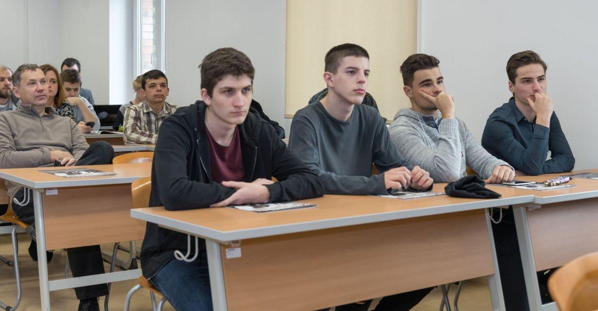 Próbaérettségi lesz február 16-án a Corvinus Székesfehérvári campusán
