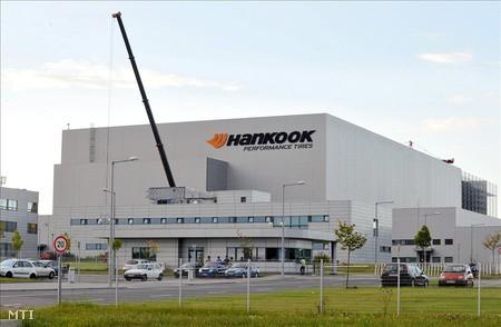 VDSZ: a sztrájk sikere a megállapodás a Hankooknál