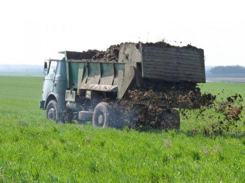 Ügyfélkapun keresztül kell beadni a gazdáknak a nitrát-jelentést