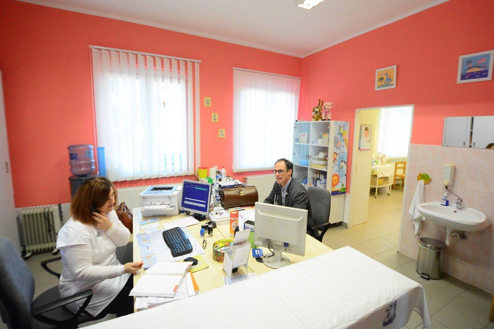 Újabb orvosi rendelő felújítása kezdődik Székesfehérváron