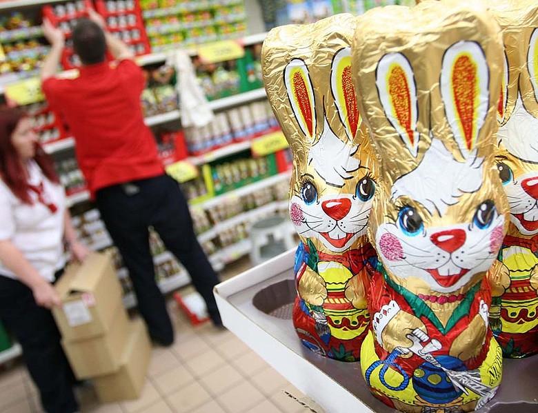 Megkezdődött a húsvétig tartó élelmiszerlánc-ellenőrzés