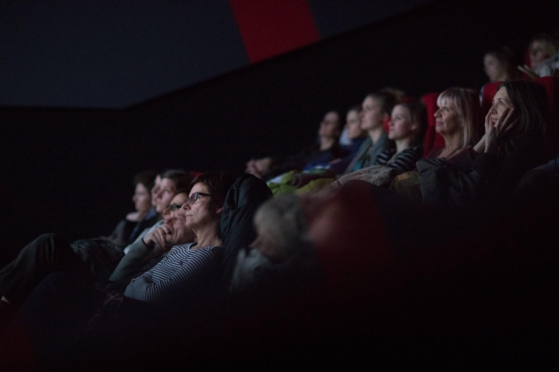 Székesfehérváron is vetítik a BIDF Extra filmjeit