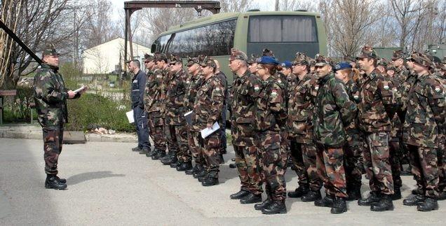 Honvédségi nyílt nap lesz Székesfehérváron