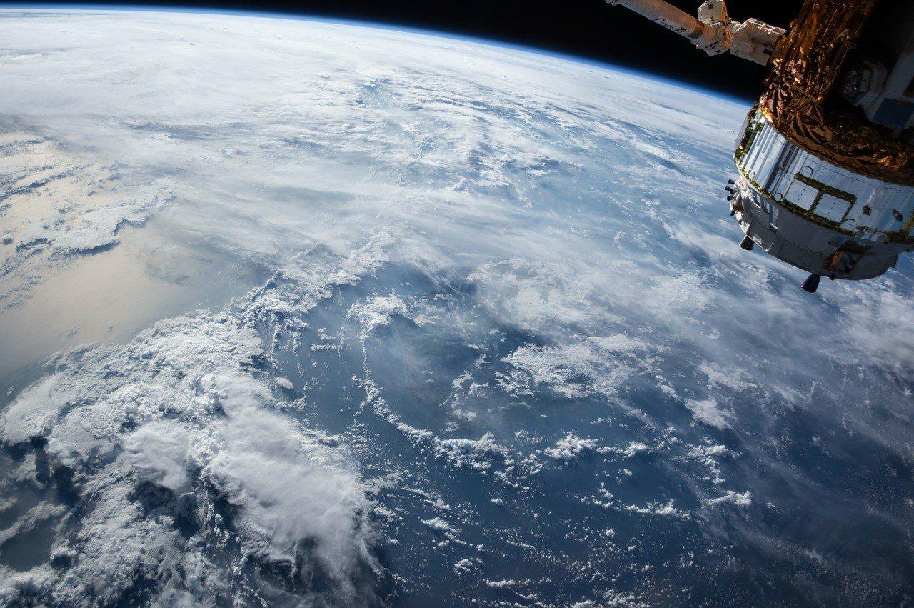 Magyar fejlesztés a világűr megtisztítását célzó projektben