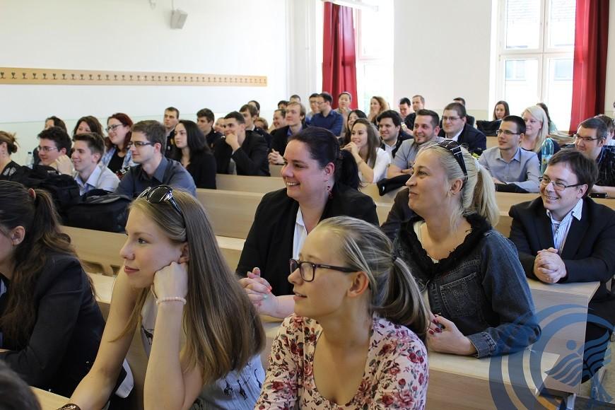 Tehetségnapi Konferencia a Dunaújvárosi Egyetemen!