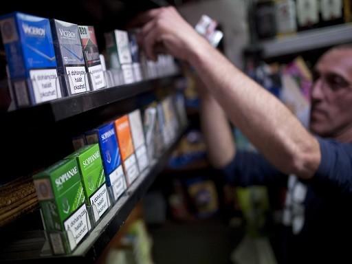 Két napon belül elfogták a dunaújvárosi dohánybolti rablót