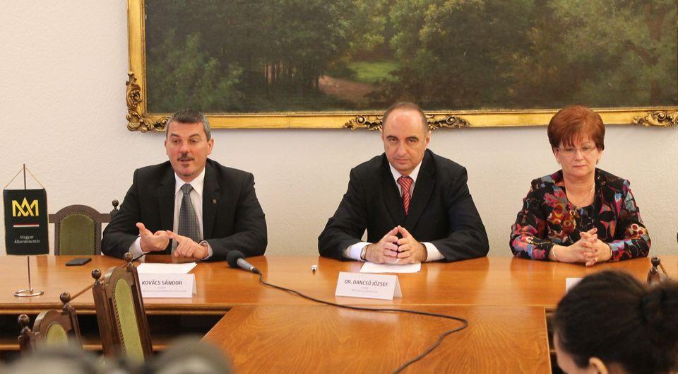 54 milliárd forintra pályázhat Jász-Nagykun-Szolnok megye