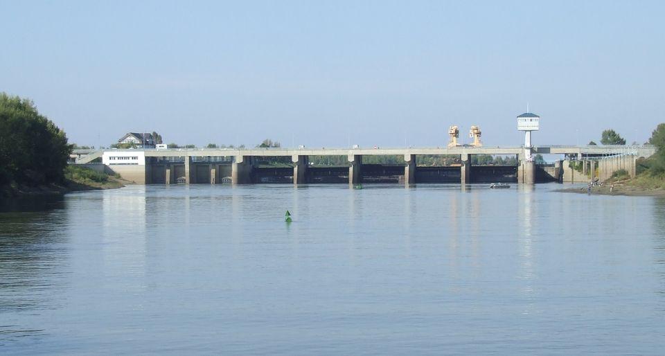 Kötivizig: nem volt szükség vízkorlátozásra idén nyáron