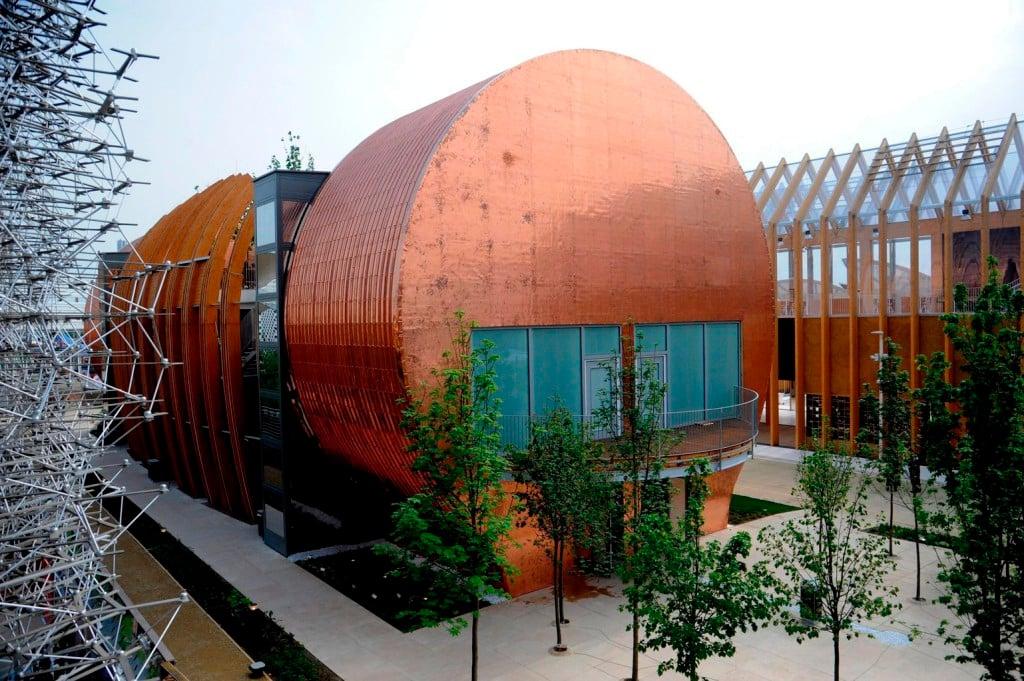 Karcagra vihetik a világkiállítás magyar pavilonját