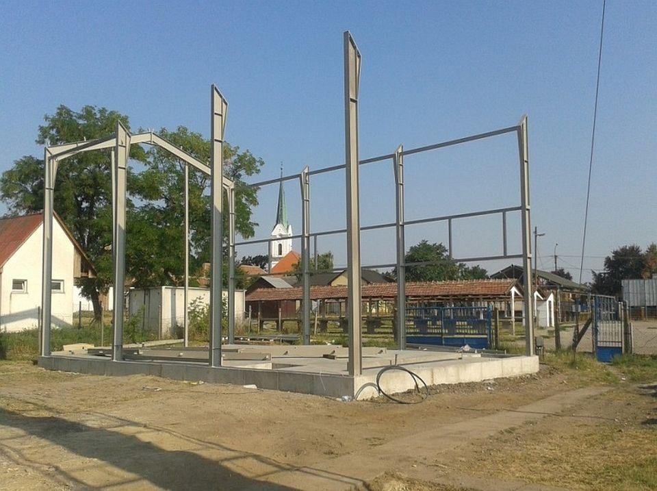 Ivóvízminőség-javító beruházás fejeződött be nyolc jászsági településen