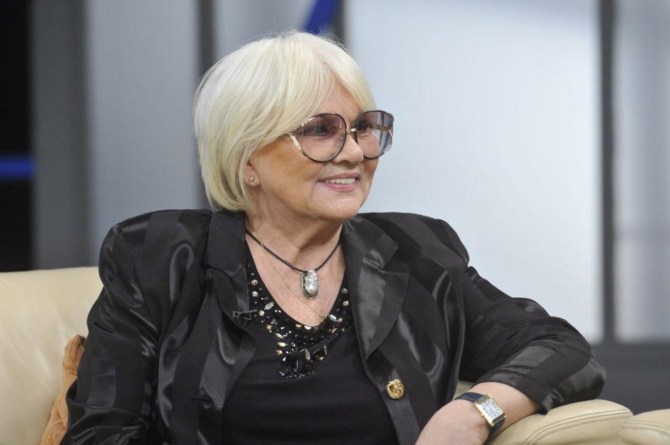Almási Éva: boldogító érzés megkapni a nemzet színésze címet