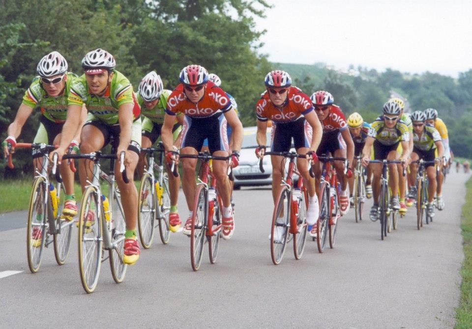 Karcag is állomása az idei Tour de Hongrie kerékpárosversenynek