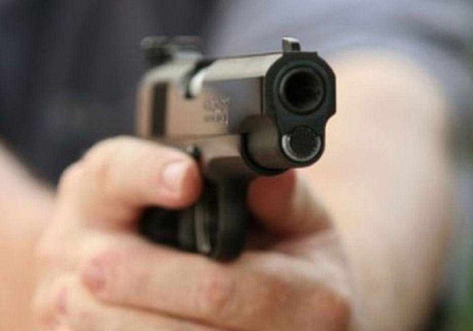 Dühöngő lövöldözőt fogtak Szolnokon