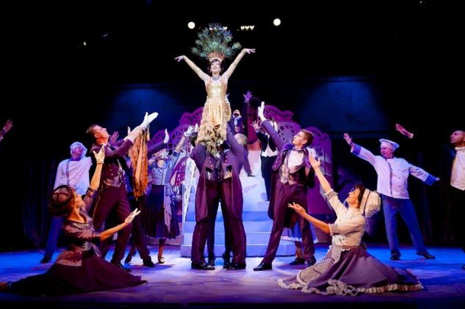 Hello, Dolly! a Szigligeti Színházban