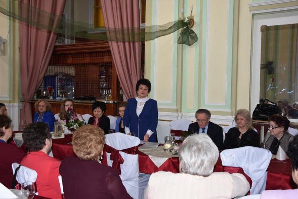 Közgyűlést tartottak a nyugdíjasok