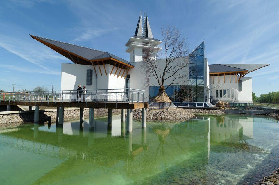Húsvéti programok a Tisza-tónál is