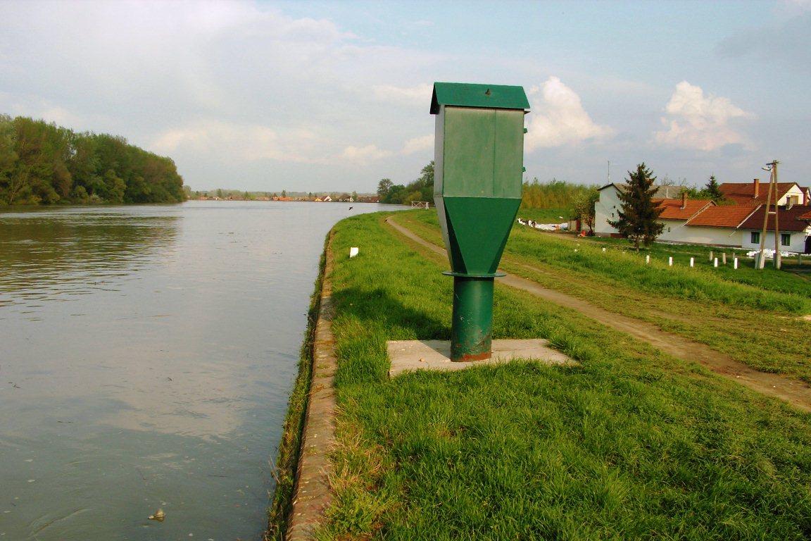 16 milliárdos árvízvédelmi projektet hagyott jóvá a kormány