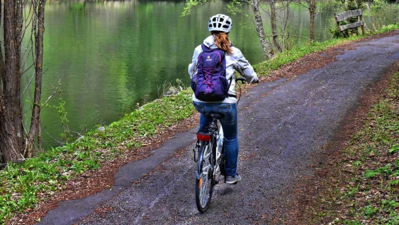 Gurulj két keréken, bámulj és strandolj – Családi kerékpárút a Mura mentén