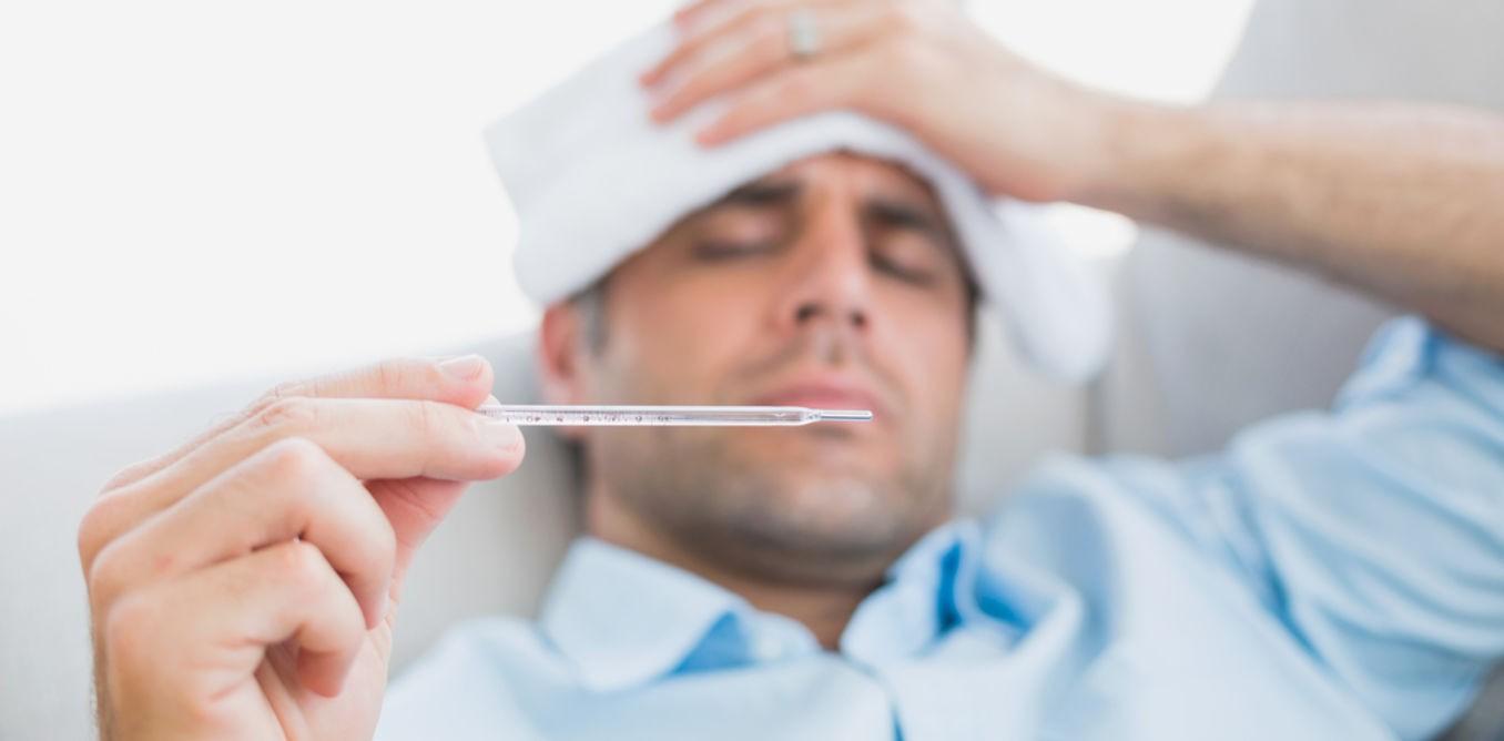 Jelentés a megye influenza helyzetéről