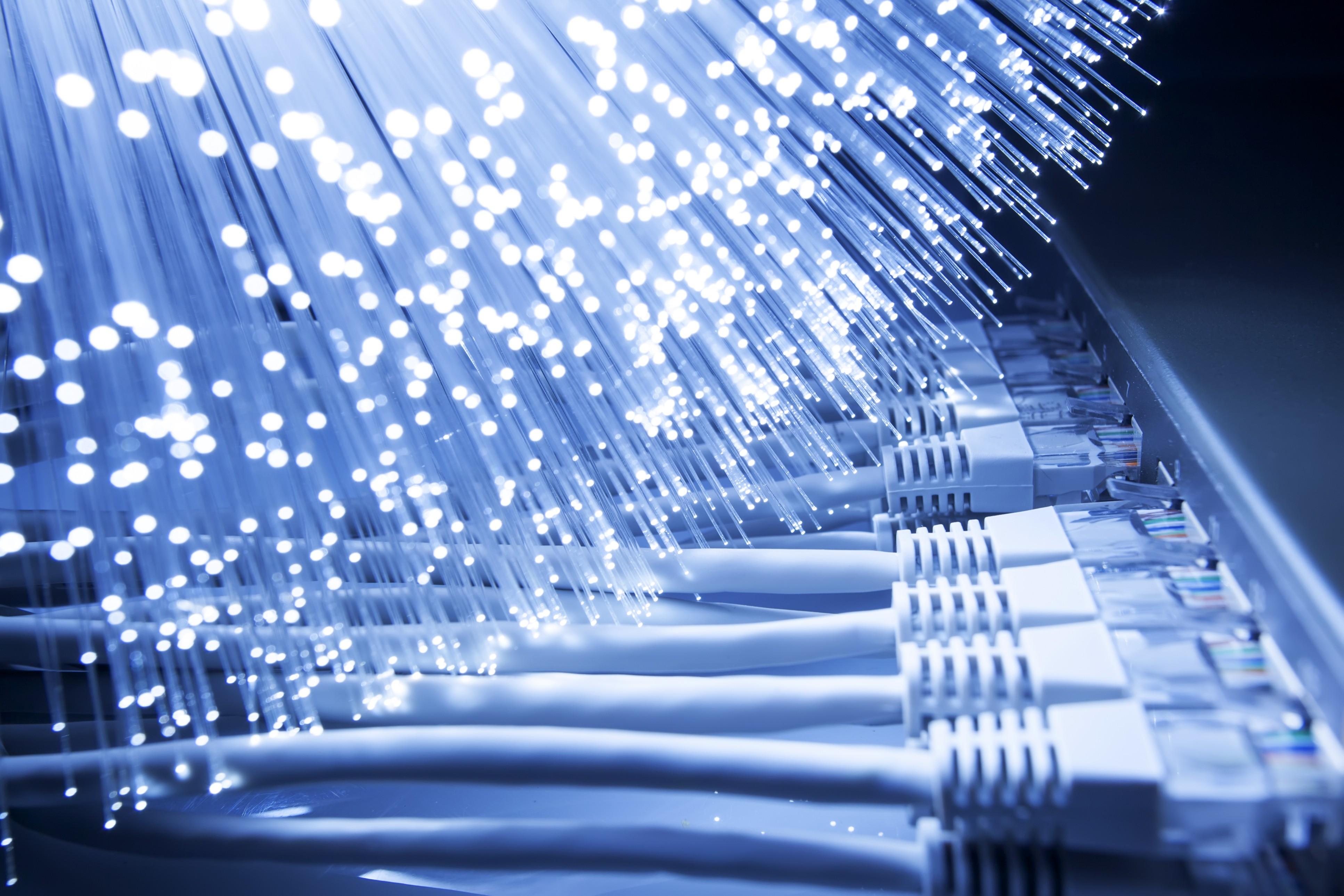 Jászapátin is lesz új, modern távközlési hálózat