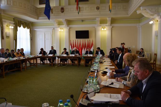 Szolnoki Foglalkoztatási Paktum - aláírták az együttműködési megállapodást