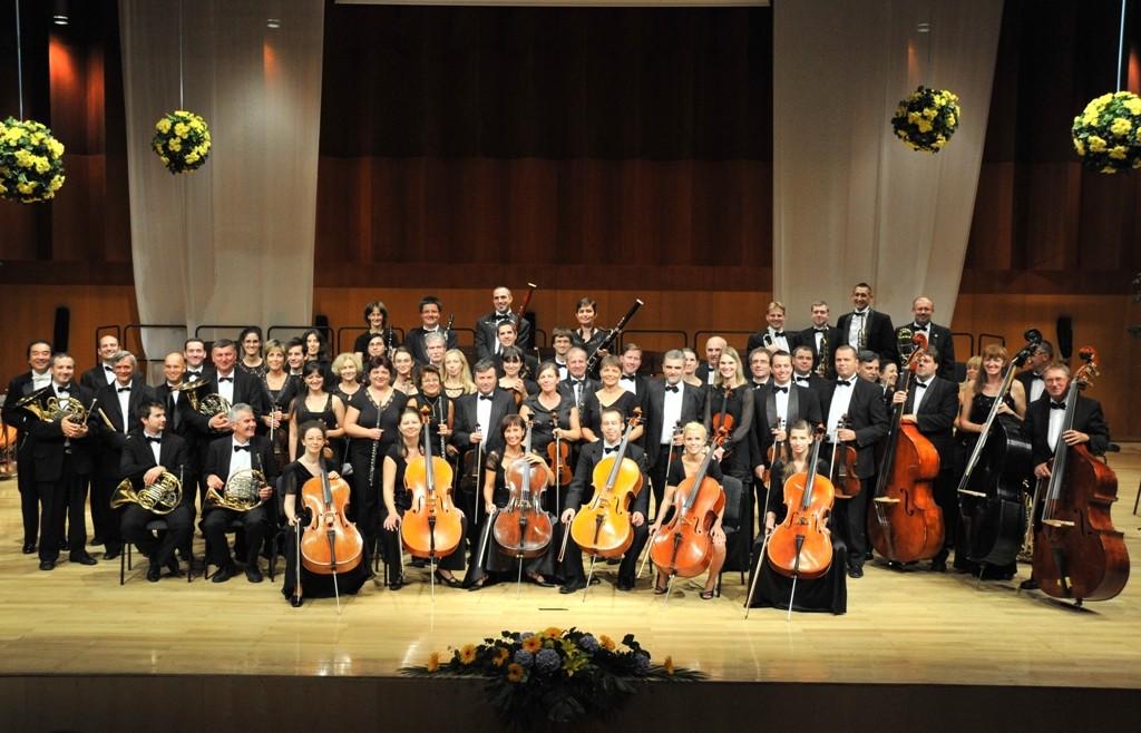 A Szolnoki Szimfonikus Zenekar hétfőn lép fel a szolnoki megyeháza díszetermében
