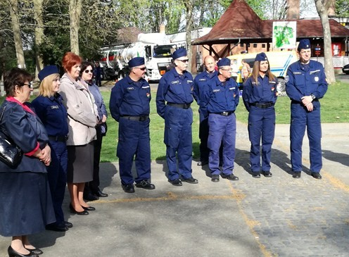 Tiszavárkonyi és jászberényi diákok képviselik a megyét