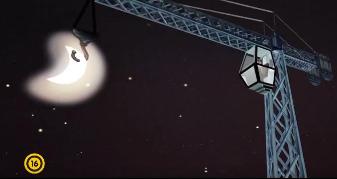 Szolnokon is láthatjuk az első magyar rövidfilm-válogatást