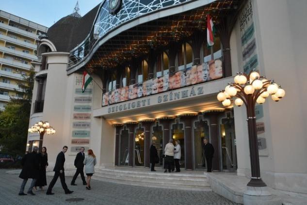 Sikeres évadot zár a Szolnoki Szigligeti Színház
