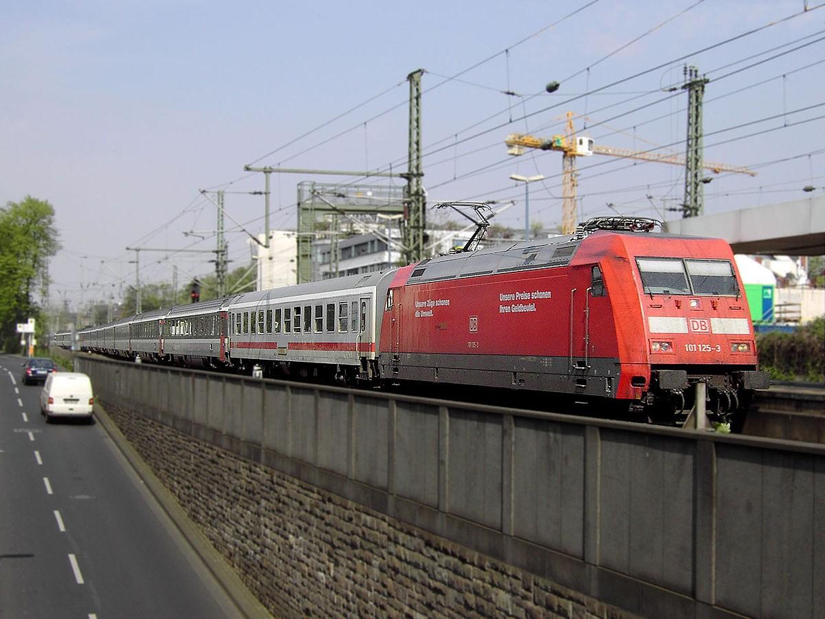 Átvizsgálják a nemzetközi vonatjáratokat