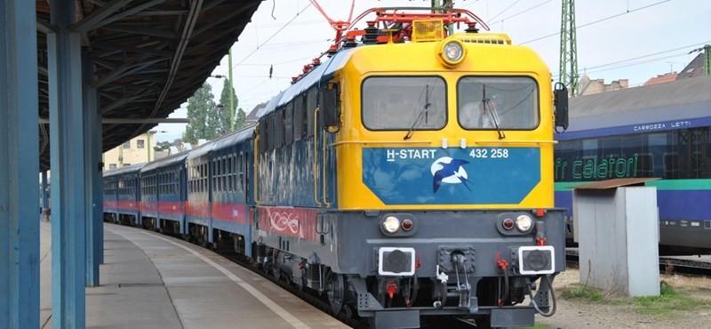 Változik a menetrend a hétvégén a Budapest-Cegléd-Szolnok vonalon