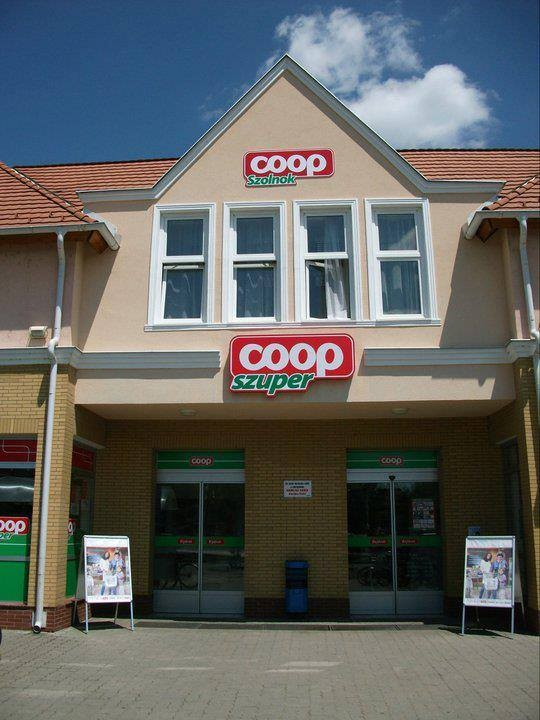 Huszonöt éves a COOP-csoport szolnoki logisztikai beszállítója